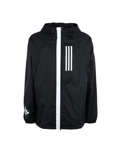a4c04b0a30 Adidas M Wnd Jkt Fl - Jacket - Men Adidas Jackets online on YOOX ...