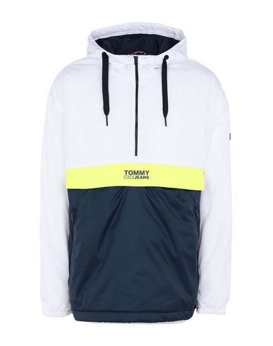 TOMMY JEANS - Giubbotto