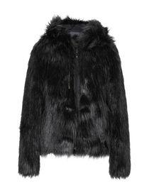 Pellicce ecologiche online  pellicce sintetiche moda  c6aa77bfa10