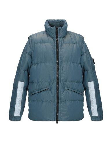 STONE ISLAND - Down jacket