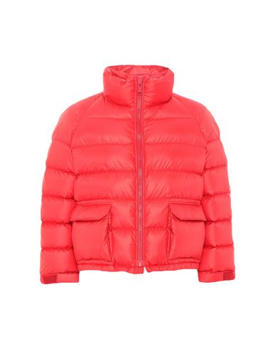 UNDERCOVER - Down jacket