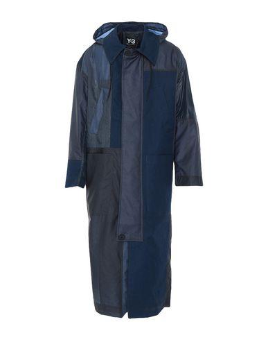 Y-3 - Full-length jacket