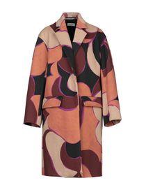 1e30bd40a2bb Cappotti donna online: cappotti eleganti, lunghi e corti | YOOX