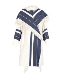 d17b2ef713 Chloé Women's Coats - Spring-Summer and Fall-Winter Collections | YOOX