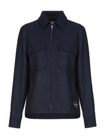 6d08feace0f44e Cappotti E Giubbotti Calvin Klein Donna Collezione Primavera-Estate ...