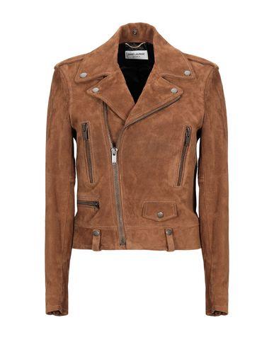 SAINT LAURENT - Biker jacket