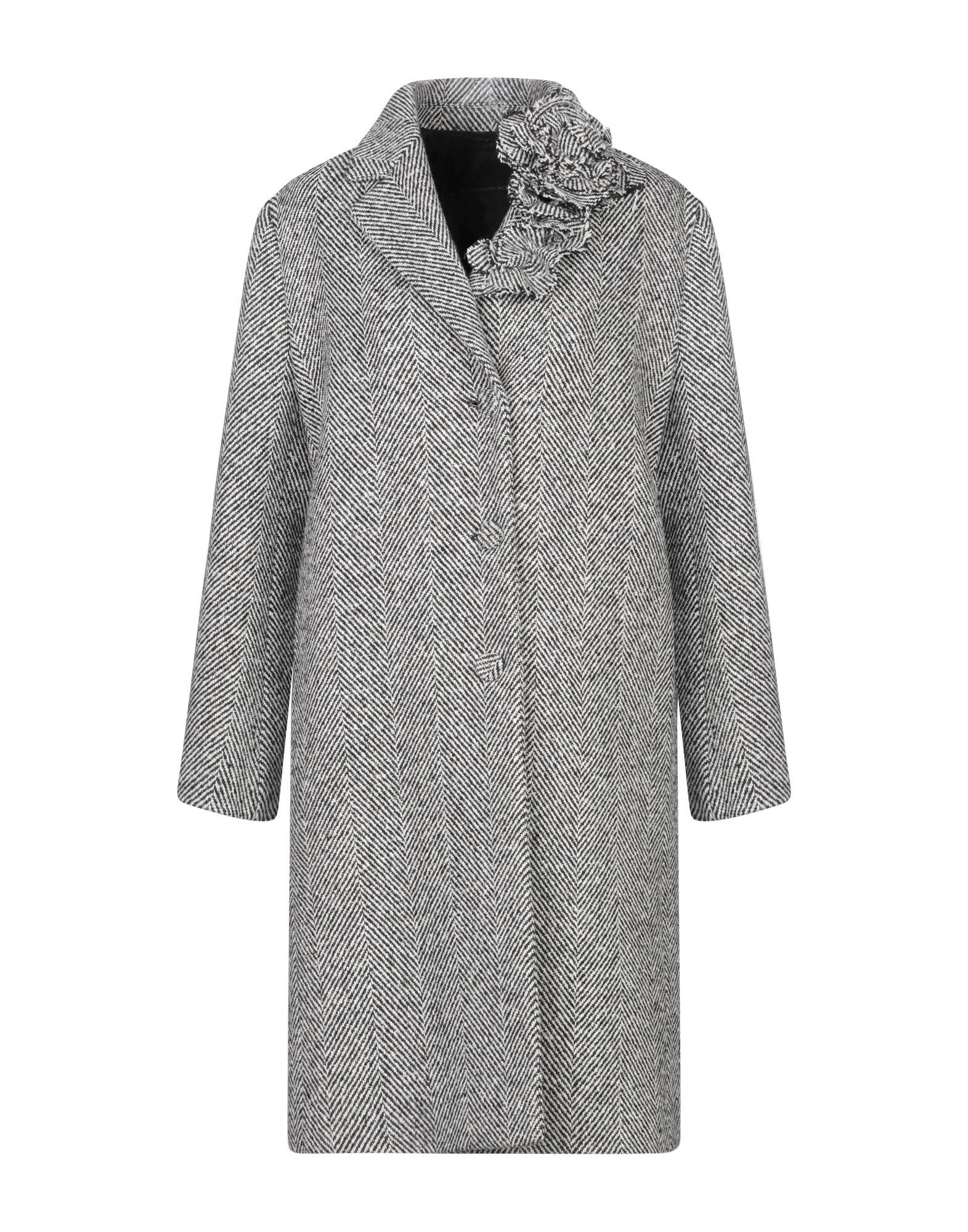 59a7f8dfdb9965 Cappotti Cachemire Donna Collezione Primavera-Estate e Autunno-Inverno -  Acquista online su YOOX