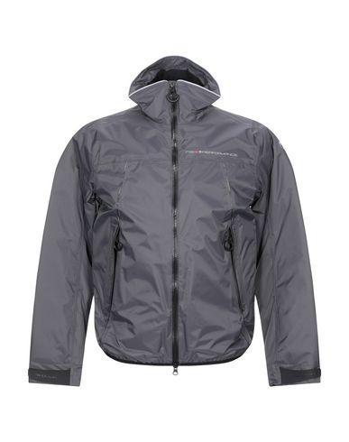 NORTH SAILS - Lange Jacke