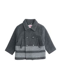 d094f39c0684 Double Breasted Pea Coat for baby boy   toddler 0-24 months ...