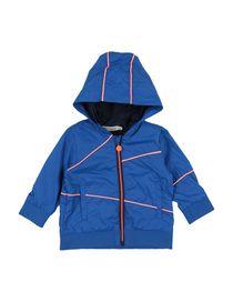 29c842030f1 Παλτα Και Μπουφαν 0-24 μηνών Αγόρι - Παιδικά ρούχα στο YOOX