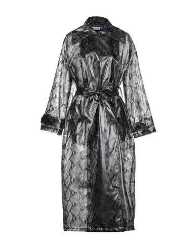 WEILI ZHENG - Full-length jacket
