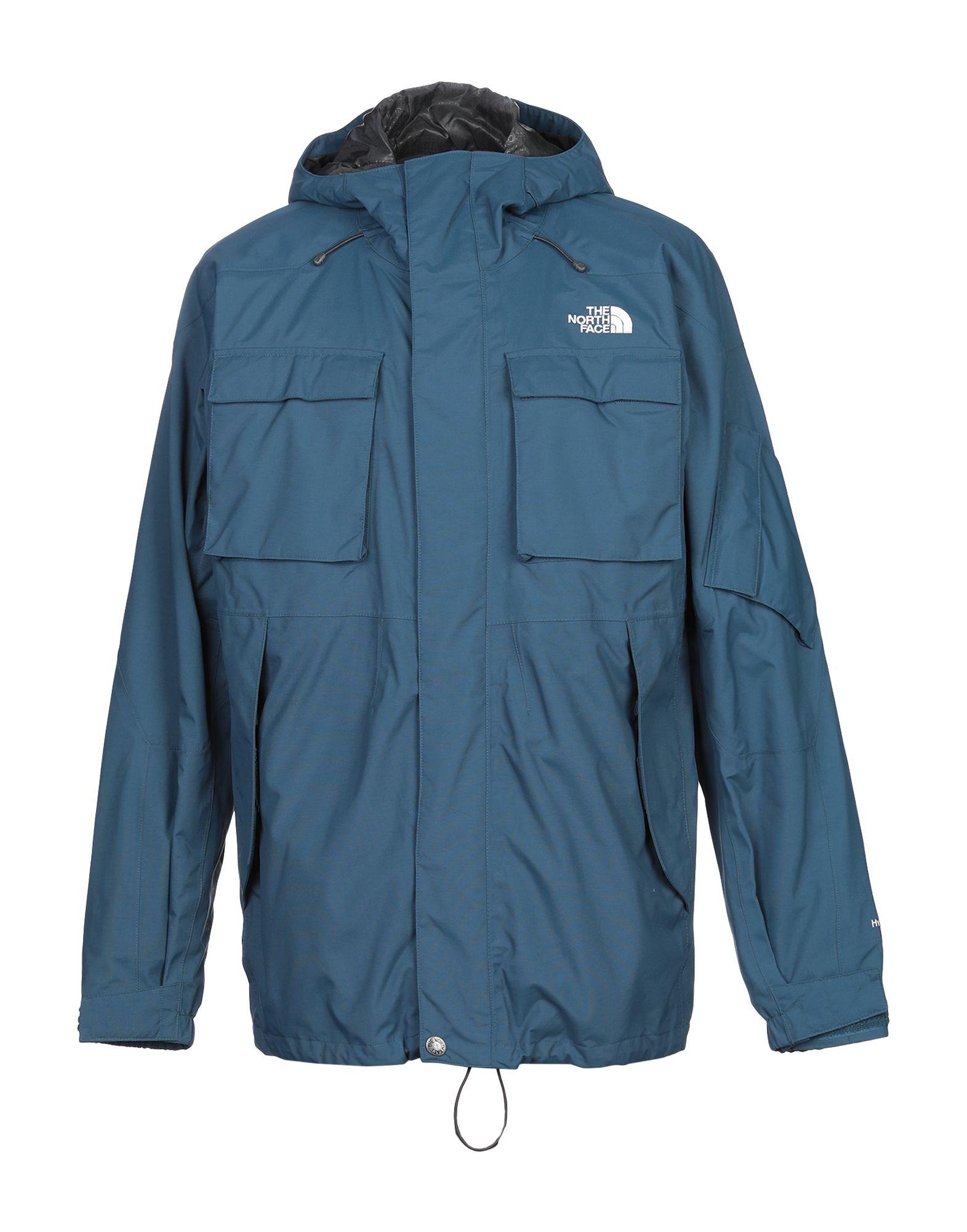 26bb6651f13b4 THE NORTH FACE Jacket - Coats & Jackets | YOOX.COM