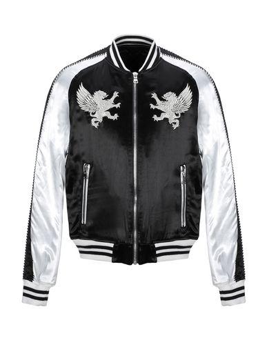 buy good wholesale sales official shop BALMAIN Bomber - Coats & Jackets | YOOX.COM