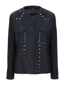 ARISTOLASIA - Кожаная куртка