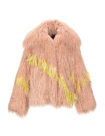 the best attitude 5252d 6ce76 Pellicce ecologiche online: pellicce sintetiche moda | YOOX