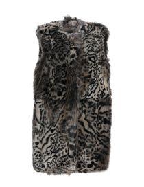 the best attitude 9e22c 3bff0 Pellicce ecologiche online: pellicce sintetiche moda | YOOX