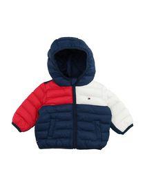 sale retailer aac76 61398 Abbigliamento per neonato Tommy Hilfiger bambino 0-24 mesi ...