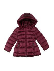 on sale dbf40 b54c1 Piumini bambina e ragazza 9-16 anni, moda di marca su YOOX