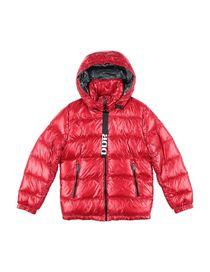 best service 68f58 8c94e Piumini 3-8 anni bambino - abbigliamento Bambino su YOOX