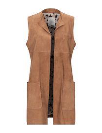 GOLD CASE - Кожаная куртка