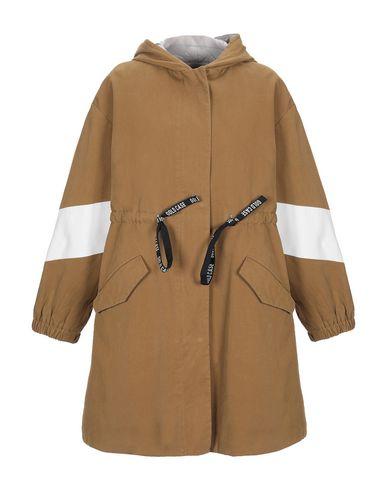 GOLD CASE - Coat