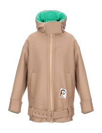 new style 1ff7d a4ad0 Cappotti Donna Prada Collezione Primavera-Estate e Autunno ...