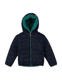 reputable site 49837 d8e89 Abbigliamento per neonato Save The Duck bambina 0-24 mesi su ...