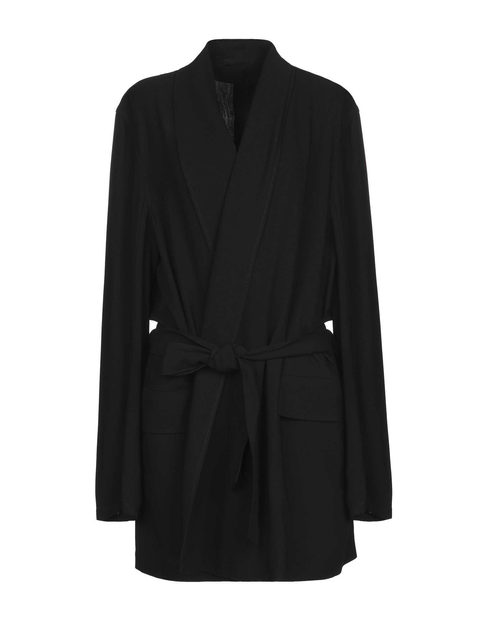 Soprabito Ann Demeulemeester donna donna donna - 41890819WV 67a