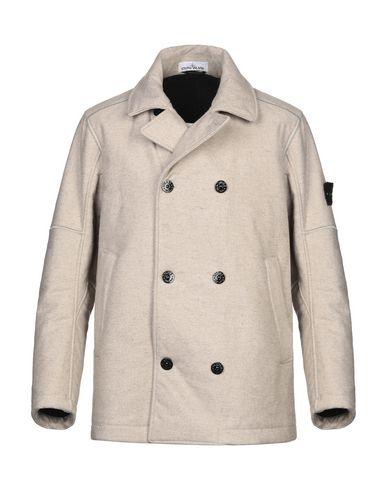 Stone Island Coats Coat