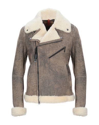 PARAJUMPERS - Biker jacket