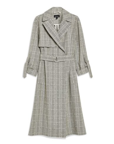 search for newest finest selection reliable reputation TOPSHOP Coat - Coats and Jackets | YOOX.COM