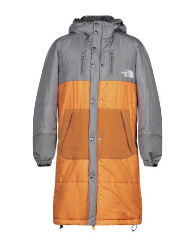 THE NORTH FACE - Manteau long