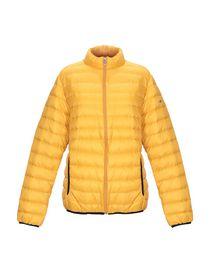 buy online 602f2 7e2e8 Piumini donna: piumini invernali, lunghi e corti   YOOX