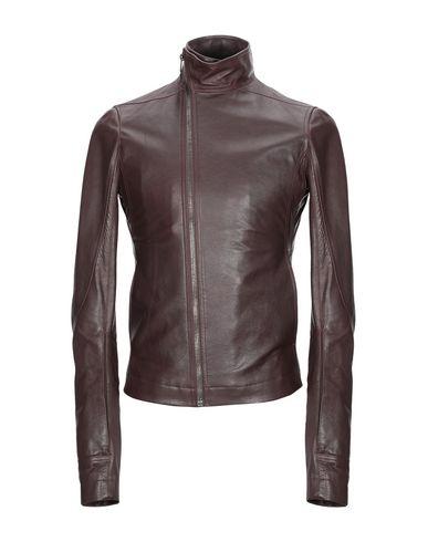 Rick Owens Jackets Biker jacket