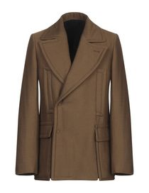 c8c34f216131c Ann Demeulemeester Men - shop online coats, suits, sneakers and more ...