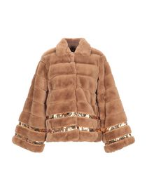 the best attitude effc3 5d60e Pellicce ecologiche online: pellicce sintetiche moda   YOOX