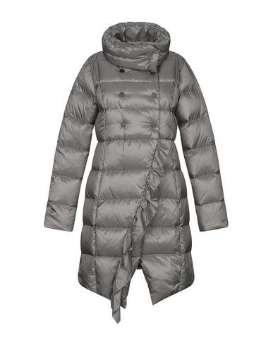 competitive price cd3d0 43dc8 PATRIZIA PEPE Down jacket - Coats & Jackets | YOOX.COM