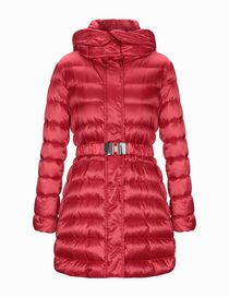 3152cdd34b51 Γυναικεία πουπουλένια μπουφάν online  χειμωνιάτικα μακριά και κοντά ...