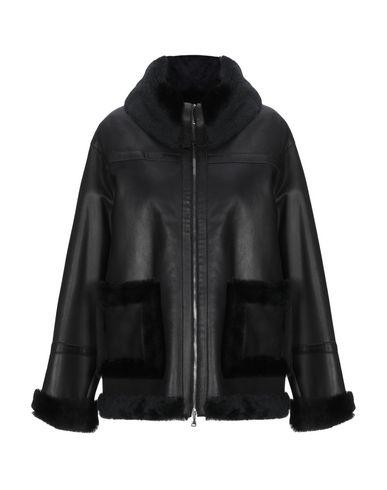 OLIVIERI - Leather jacket