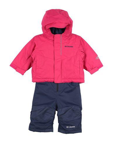 sneakers for cheap 517d5 2862d COLUMBIA Tuta e abbigliamento neve - Cappotti e Giubbotti   YOOX.COM