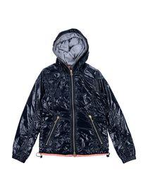 on sale 20b62 ed44f Piumini bambina e ragazza 9-16 anni, moda di marca su YOOX