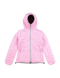 on sale b60b0 77670 Piumini bambina e ragazza 9-16 anni, moda di marca su YOOX