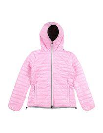 release date 997f6 eead4 Piumini bambina Duvetica 3-8 anni - abbigliamento Bambina su ...