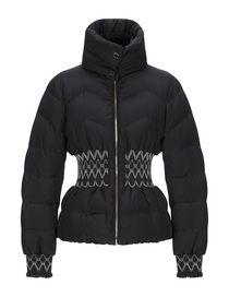 buy online 7bd34 32ff8 Piumini donna: piumini invernali, lunghi e corti | YOOX