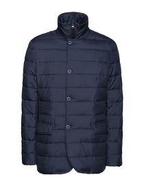 810fa3fe56 8 By Yoox Men - 8 By Yoox Coats & Jackets - YOOX United States