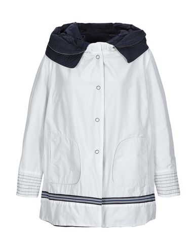 Violanti Jacket In White