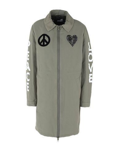 LOVE MOSCHINO - Coat