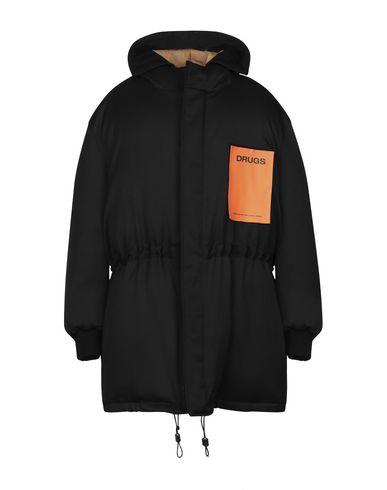 RAF SIMONS - Down jacket