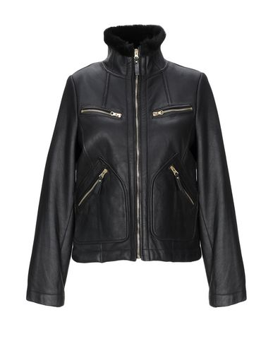 MARC BY MARC JACOBS - Faux Fur & Shearling