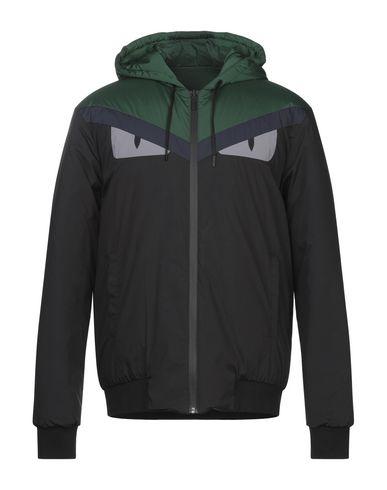 Fendi Bomber jackets Bomber
